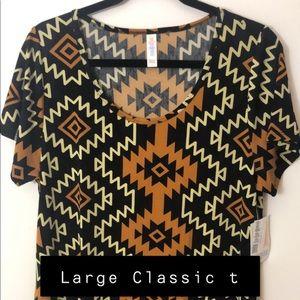 Large Classic T